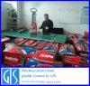 Kontrollen-Service-Endprodukte gelegentliche QC-Jobs