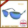 Nuevas gafas de sol del metal FM15260 con aseguramiento polarizado del comercio de la lente