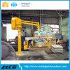 Brazo pesado del manipulante del tubo de la robusteza neumática mecánica industrial para la cosecha y el producto de la colocación