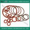 70A de rubberVerbinding Aangepaste RubberO-ring van het Silicone