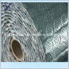BlendschutzHeat Insulation Bubble Foil Laminated mit Woven Fabric