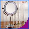 Miroir ultra mince à la mode de Tableau de maquillage de 8 pouces LED de Fyeer