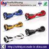 Spätester elektrisches AutoSelbst-Balancierender Unicycle-mini elektrischer Roller-Schwerpunkt E-Miniroller