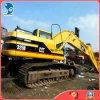 máquina escavadora da esteira rolante do Original-Motor de 25t-Digger-Excavating Used-Cat-325b Hydrauic-Bomba-Boa