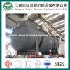 SA516 70 Kohlenstoffstahl chemischer Reaktor-Druck Behälter