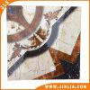 azulejo de suelo de cerámica esmaltado Polished rústico de la inyección de tinta de 400*400m m