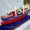 модель корабля маштаба 3D делая самое лучшее обслуживание (BM-0480)
