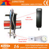 Elevador elétrico da anilha do elevador do motor para a máquina do pórtico do CNC