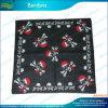 Bandana de pirata personalizada 100% algodão (B-NF20F19015)