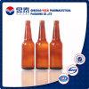 熱いSale 500ml Soft DrinkブラウンBeverage Glass Bottle