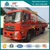 8 Ton Carry 갑판 Crane를 가진 DFAC 4X2 Mountd Crane Truck