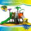 Patio al aire libre de la buena calidad del paraíso de los niños, parque de atracciones