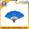 Hand en plastique Fan pour Corperate Gift