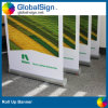 Retractable Roll Display Pull up Banner Stand (URB-8)