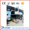 Levage électrique et hydraulique de la CE de fauteuil roulant (T-1600)