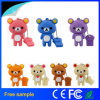 OEM Cartoon Bear PVC USB Flash Memory Driver