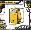 Ursprüngliche Enerpac Zutp-Serien, hydraulische elektrische Spannpumpen