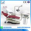 최상 의학 전기 거치된 치과 단위 의자