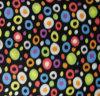 Цветастое Warp Knitted Fabric с высоким качеством