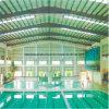 Bestes Entwurfs-Stahlkonstruktion-Innenswimmingpool-Gebäude für Verkauf