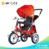 Populäres leichtes Baby-Spaziergänger-Baby-Dreirad mit Cer