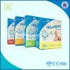 Pañales disponibles del panal del bebé de Softcare de la alta calidad de China