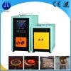L'uso del forno di fusione e l'iso certificano il forno di fusione rotativo di certificazione