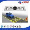Fixé sous le système de véhicule AT3300 Sous Scanner / détecteur de véhicule pour l'entrée et la sortie du bâtiment