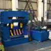 De hydraulische Automatische Scherpe Machine van de Plaat van het Aluminium