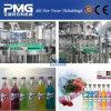 Machine de remplissage de l'eau carbonatée de bouteille en verre de bonne qualité