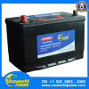 62034mf 12V120 ah JIS wartungsfreie Standardautobatterie
