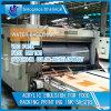 Emulsión de acrílico de sequía rápida para la tinta de impresión
