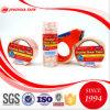 Oplosmiddel van Jinghua baseerde de Acryl Zelfklevende Band van de Verpakking BOPP