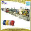Plastikhaustier pp., das Fliese-Band-Brücke-Riemen-Extruder-Maschinerie packt