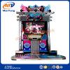Máquina vendedora caliente del juego del baile de la moneda