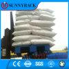 pálete do armazenamento do HDPE da carga da cremalheira 1000kg para a cremalheira da pálete do armazenamento do armazém