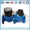 Contador del agua elegante de Dn50mm con la función pagada por adelantado