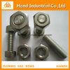 Factory Price A193 B8 A194 8 Stud Bolt and Nut