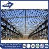 Leid van de Fabriek Geavanceerde Bouw van het Pakhuis van het Staal Materiële met Lage Kosten