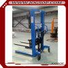 Cty1000 M700 1000kg 수용량 수동 롤 기중기 쌓아올리는 기계