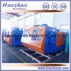 Máquina del moldeo por insuflación de aire comprimido para la rueda de coche del juguete