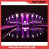 L'Afficheur LED P2.5 de location d'intérieur pour K-Sautent le concert