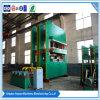 Machine de vulcanisation de pilier, presse de vulcanisation