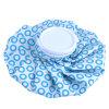 Qualitäts-preiswerter medizinischer Gebrauch-Tuch-Eis-Beutel
