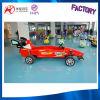 Combattimento! ! Vetture da corsa della via del simulatore della vettura da corsa della Cina F1 da vendere