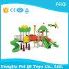 Спортивная площадка новых пластичных детей напольная ягнится серия дома вала пущи игрушки
