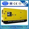 Generador diesel de poco ruido 30kVA 50Hz de Cummins para la venta