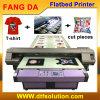 綿の織物印刷のためのデジタル顔料プリンター