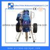 Pompe à piston électrique Équipement de peinture avec grand débit