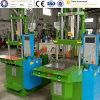 単一の移動可能なスライドのプラスチック射出成形機械を作動させること容易